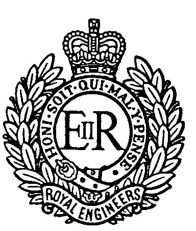The Corps Of Royal Engineers Non Commissioned Officers